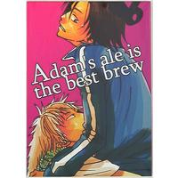 [Boys Love (Yaoi) : R18] Doujinshi - Gag Manga Biyori (Adam's ale is the best brew) / Merakuri
