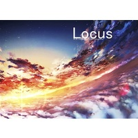 Doujinshi - Illustration book - Locus / KAERUNOOUCHI