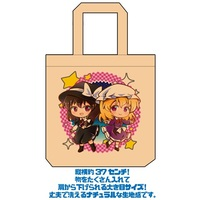 Tote Bag - Touhou Project / Renko & Merry