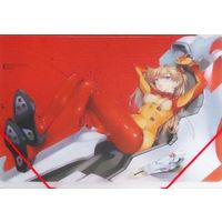 Folder - Evangelion / Asuka Langley