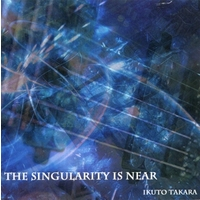 Doujin Music - THE SINGULARITY IS NEAR / SOUTH OF HEAVEN / SOUTH OF HEAVEN