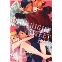[Boys Love (Yaoi) : R18] Doujinshi - Anthology - Kuroko's Basketball / Aomine x Kise (GOOD NIGHT MY SWEET DAY *合同誌) / ハチャめちゃ