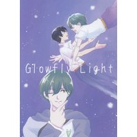 Doujinshi - High Speed! / Ikuya x Haruka (Glowfly Light ☆Free!) / AMA*Terrace