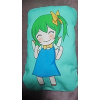 Cushion Cover - Touhou Project / Daiyousei