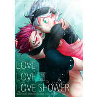 [Boys Love (Yaoi) : R18] Doujinshi - Black Clover / Zora x Asta (LOVELOVELOVESHOWER) / Py.