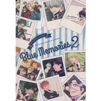 Doujinshi - Manga&Novel - Anthology - Blue Exorcist / All Characters (Blue Memories 2) / さなか & なも & 高村さち