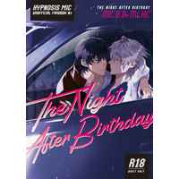 [Boys Love (Yaoi) : R18] Doujinshi - Hypnosismic / Ichiro x Samatoki (THE NIGHT AFTER BIRTHDAY) / 絶界