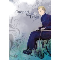 [Boys Love (Yaoi) : R18] Doujinshi - Fate/Zero / Kayneth (R18[F/Z]Cooped up Lover[ディルケイ]) / VIVID MEMORY