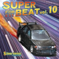 Doujin Music - Super Forest Beat VOL.10 / Silver Forest