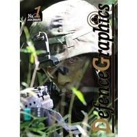 Doujinshi - Military (Defence Graphics創刊号) / Military Creative Team