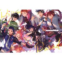Doujinshi - Illustration book - King of Prism by Pretty Rhythm / All Characters (プリズムパレード *イラスト集) / Affix