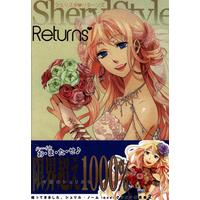 Doujinshi - Anthology - Macross Frontier (SherylStyleReturns 帯付き)