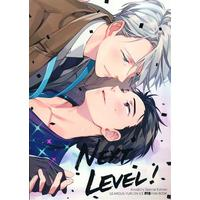 [Boys Love (Yaoi) : R18] Doujinshi - Yuri!!! on Ice / Victor x Katsuki Yuuri (NEXT LEVEL【秋葉原店出品】) / GEAROUS