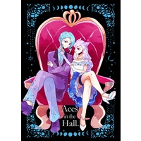 Doujinshi - Novel - Anthology - Pokémon (Aces in the Hall.) / A-01Type
