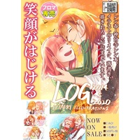 Doujinshi - Illustration book - UtaPri / Ren x Haruka (LOG 2014~2020 UTAPRI ILLUSTRATIONS) / CIAO!