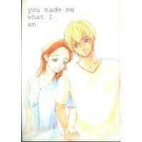 Doujinshi - Meitantei Conan / Amuro Tooru x Enomoto Azusa (you made me what I am*状態B) / Blur