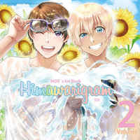 [Boys Love (Yaoi) : R18] Doujinshi - Illustration book - Meitantei Conan / Scotch x Amuro (Himawarigram) / MOR