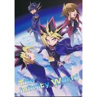 Doujinshi - Yu-Gi-Oh! Series (The infinity World 【蔵出品】)