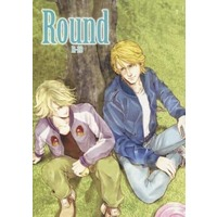 [Boys Love (Yaoi) : R18] Doujinshi - Novel - TIGER & BUNNY / Keith x Ivan (Round) / 一生青春