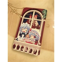 Smartphone Pouch - Touhou Project / Flandre & Sakuya & Remilia
