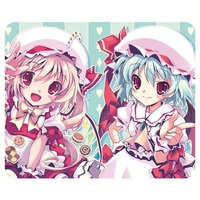 Smartphone Pouch - Touhou Project / Flandre & Remilia