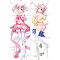 Dakimakura Cover - The Demon Girl Next Door