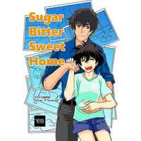 [Boys Love (Yaoi) : R18] Doujinshi - Novel - Anthology - Blood Blockade Battlefront / Steven A Starphase x Leonard Watch (Sugar Bitter Sweet Home) / すとす系