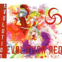 Doujin Music - AliCE'S EMOTiON「Evolution RED」 / ALiCE'S EMOTiON