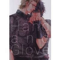 [Boys Love (Yaoi) : R18] Doujinshi - Final Fantasy XV / Ignis x Noctis (Hand and Glove ☆FINAL FANTASY 15) / BeautifulPartyPeople