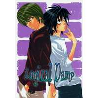 Doujinshi - Death Note / All Characters (Logical Vamp) / Snowdrop