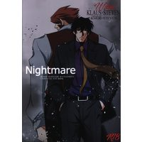 [Boys Love (Yaoi) : R18] Doujinshi - Blood Blockade Battlefront / Mob & Klaus V Reinhertz & Steven A Starphase (Nightmare) / 何処