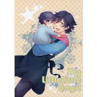 Doujinshi - UtaPri / All Characters (My LittleLittle Boys!) / celeste