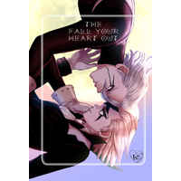 [Boys Love (Yaoi) : R18] Doujinshi - Dr.STONE / Stanley Snyder x Dr. Xeno (THE FALL YOUR HEARTOUT) / アルティメットメテオ