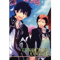 Doujinshi - Anthology - Blue Exorcist / Rin x Suguro (INNOCENT COLORS)