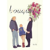 Doujinshi - The Mighty Thor / Thor x Loki (bouquet) / ROOOSY