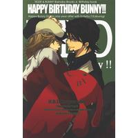 [Boys Love (Yaoi) : R18] Doujinshi - TIGER & BUNNY (HAPPY BIRTHDAY BUNNY!!) / ES plus