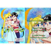 [Boys Love (Yaoi) : R18] Doujinshi - Novel - Compilation - Sailor Moon / Sailor Moon & Seiya Kou (リバーシ) / MITO物語