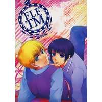 Doujinshi - Hetalia / United Kingdom x Japan (FLFTM) / LOL