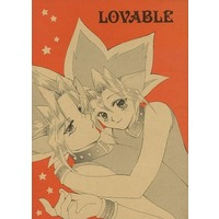 [Boys Love (Yaoi) : R18] Doujinshi - Yu-Gi-Oh! / Yami Yugi x Muto Yugi (LOVABLE) / CHILD PLAY