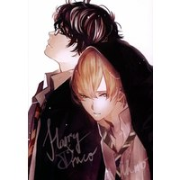 Doujinshi - Illustration book - Anthology - Harry Potter Series / Harry Potter (character) (はりとどら2*イラストアンソロジー) / 飾描亭