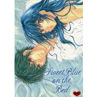 [Boys Love (Yaoi) : R18] Doujinshi - Prince Of Tennis (Sweet Blue on the Bed) / Sui