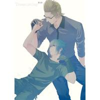 [Boys Love (Yaoi) : R18] Doujinshi - Final Fantasy XV / Ignis x Noctis (Treasure Day【池袋本店出品】) / ソロフライト