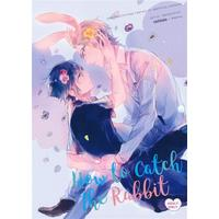 [Boys Love (Yaoi) : R18] Doujinshi - Final Fantasy XV / Ignis x Noctis (How to Catch The Rabbit【池袋本店出品】) / unohana