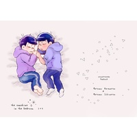 Doujinshi - Osomatsu-san / Karamatsu x Ichimatsu (the sunshine in the bedroom) / ねるところ