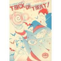 Doujinshi - Omnibus - TRICK OR TREAT! 2002+2003再録集 / POPMAIA