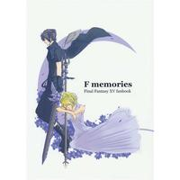 Doujinshi - Final Fantasy XV (F memories【池袋本店出品】) / circle K