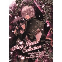 Doujinshi - Mobile Suit Gundam SEED / Athrun Zala x Kira Yamato (Mogi Remix Collection *再録) / Apple Zensen