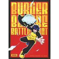 Doujinshi - Blood Blockade Battlefront / All Characters (BURGER BEFORE BATTLEFRONT) / 800Hz