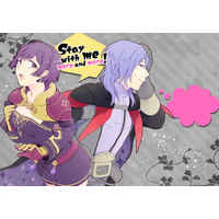 Doujinshi - Fire Emblem Series / Bernadetta (Stay with me more and more!) / DALLAR