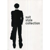 Doujinshi - suit style collection / QUEEN ALICE